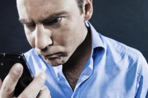 Статья за назойлевые звонки