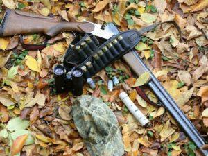 Перерегистрация охотничьего оружия 2019 при смене прописки
