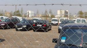 В каких случаях автомобиль не могут забрать при парковке для инвалидов