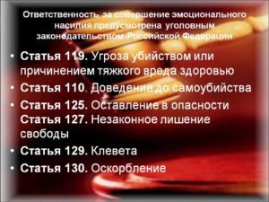 Угрозы по смс статья ук рф 163