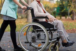 Инвалидность 1 группы рабочая или нет 2018