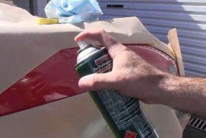 Можно ли сделать возврат аэрозольной краски