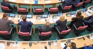 Закон о ветеранах труда в ленинградской области 2018 году