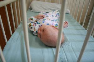 Отказные дети в роддоме как усыновить