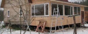 Перестроили пристройку к дому как узаконить в 2018 гпо дачно амнистии