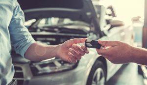 Возврат предоплаты за автомобиль в автосалоне