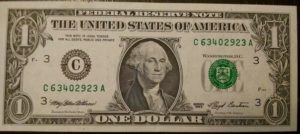 Какие купюры доллара считаются старыми