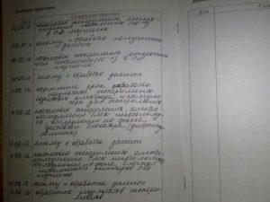 Как заполнить дневник практики студента медсестры