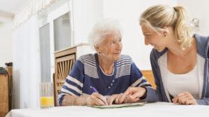 Нетрудоспособные дети наследодателя пенсионеры
