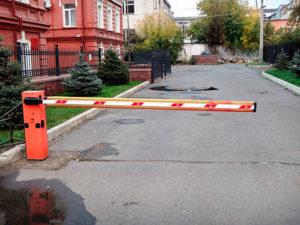Законность установки знаков стоянки во дворах