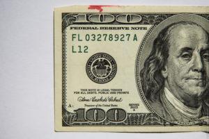 Какого года доллары не принимают в украине
