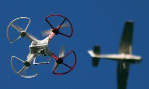 Квадрокоптеры правила полетов в россии