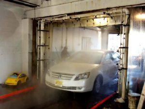 Нужно ли получать разрешени для открытия автомойки в гараже