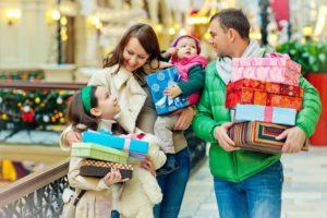 Как назвать магазин для всей семьи красиво иоригинально