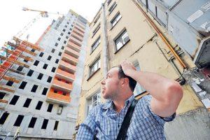 Может ли застройщик строить на арендованной земле