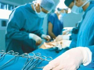 Сколько длится больничный лист после удаления аппендицита