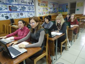 Биржа труда курсы переподготовки москва