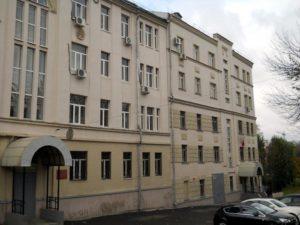 Лефортовский районный суд города москвы официальный сайт киприянова