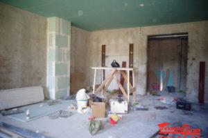 Нужно ли узаконить перепланировку не несущих стен в квартире по факту