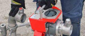 Как проверить пожарные гидранты на водоотдачу