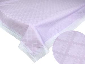 Приобретение ткани на скатерти косгу