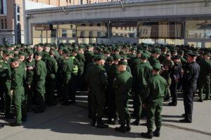 Порядок демобилизации солдата срочника в россии