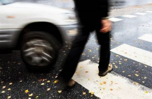 Наезд на пешехода в состоянии алкогольного опьянения наказание