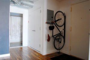 Что можно хранить в коридоре многоквартирного дома