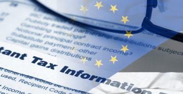 Налогообложение организаций нерезидентов в эстонии 2018
